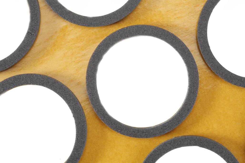 Formteile Schaumstoff