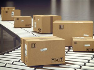 Packaging and logistics