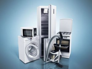 Household appliance manufacturers
